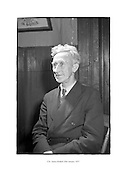 Cllr James Riddell.<br />