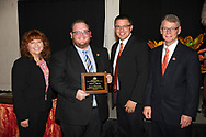 Oklahoma State CASNR Senior of Distinction recipient, Jesse Belvin. Jesse is a Plant and Soil Science major from McAlester, Oklahoma.