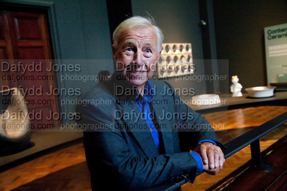SIR TERENCE CONRAN, Opening of the V. and A.'s New Ceramics Galleries by the Princess Royal. V. & A. London. 16 September 2009