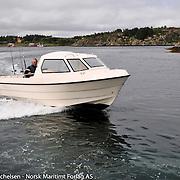 Dolmøy 220 Fisker