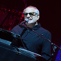 Steely Dan in concert at The SSE Hydro Glasgow, Great Britain 20th February 2019