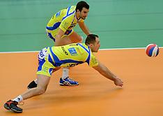 20141230 NED: Eurosped Volleybal Experience Axis Shanks Guibertin - Rivo Rijssen, Almelo