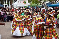 St. Thomas Heritage Dancers