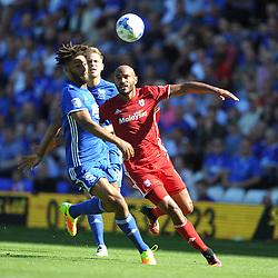 Birmingham City v Cardiff City | Championship | 6 August 2016