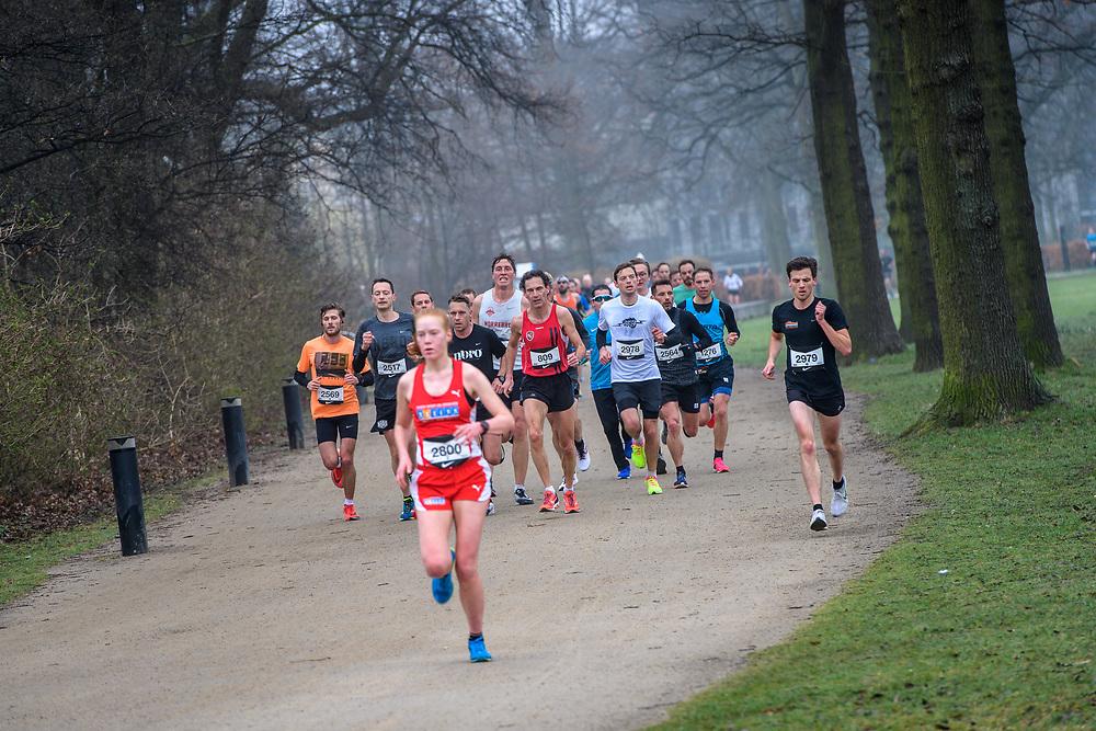 Running photographs from the fourth and final Copenhagen Marathon Test