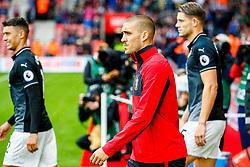 Oriol Romeu of Southampton - Mandatory by-line: Ryan Hiscott/JMP - 12/08/2018 - FOOTBALL - St Mary's Stadium - Southampton, England - Southampton v Burnley - Premier League