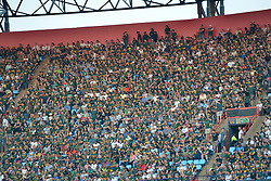 Pretoria, Loftus Versveld Stadium. Rugby Championship. South African Springboks vs New Zealand All Blacks.  06-10-18 A full house at Loftus. <br /> Picture: Karen Sandison/African News Agency(ANA)