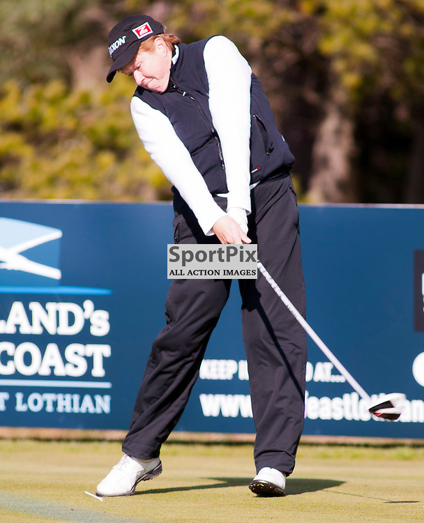 Karen Lunn,Aberdeen Asset Management Ladies Scottish Open, Archerfield Links Golf Club, 05/05/12, Colin Lunn / Stockpix.eu