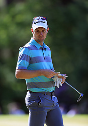 England's Justin Rose during day three of the 2017 BMW PGA Championship at Wentworth Golf Club, Surrey. PRESS ASSOCIATION Photo. Picture date: Saturday May 27, 2017. See PA story GOLF Wentworth. Photo credit should read: Nigel French/PA Wire. RESTRICTIONS: Editorial use only. No commercial use.