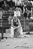 Woodchopping 16, Sydney