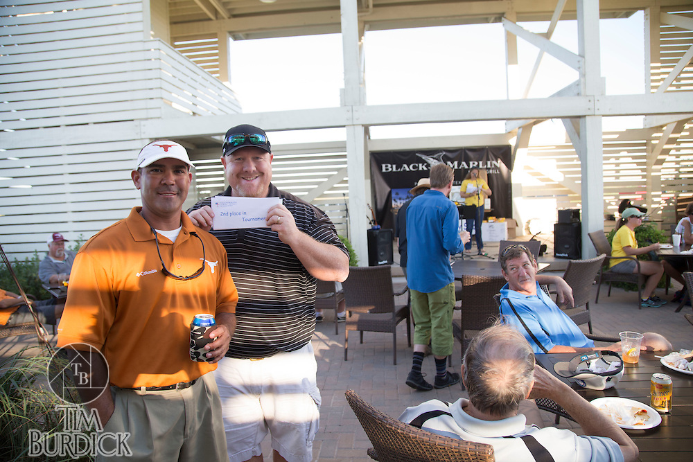 2015 Trinity by the Sea Episcopal Church Golf Tournament at Palmilla Beach Golf Club and Resort in Port Aransas, Texas. Photography by Tim Burdick