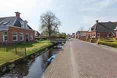 Feanwâldsterwâl, Fryslân, Netherlands