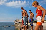 Malecon, Havana, Cuba.