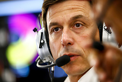 August 27, 2017 - Spa-Francorchamps, Belgium - Motorsports: FIA Formula One World Championship 2017, Grand Prix of Belgium, ..Toto Wolff (AUT, Mercedes AMG Petronas Formula One Team) (Credit Image: © Hoch Zwei via ZUMA Wire)