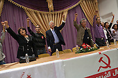 Communist Workers Party-Tunisian Elections