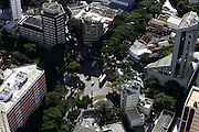 Belo Horizonte_MG, Brasil.<br /> <br /> Praca Diogo Vasconcelos na Savassi em Belo Horizonte, Minas Gerais.<br /> <br /> Diogo Vasconcelos square in Savassi, Belo Horizonte, Minas Gerais.<br /> <br /> Foto: MARCUS DESIMONI / NITRO