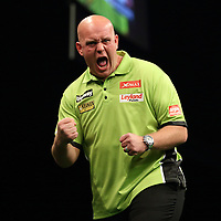PREMIER LEAGUE DARTS FINAL 2016 (o2 London)