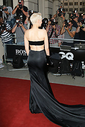 Jessie J, GQ Men of the Year Awards, Royal Opera House, London UK, 03 September 2013, (Photo by Richard Goldschmidt)