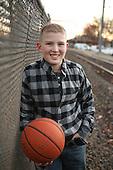 Zach Pre-Shoot
