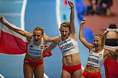 IAAF World Indoor Championships 04-03-2018 040318