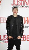 Pop star Justin Bieber was arrested on 23 January 2014 in Miami. He was charged with driving under the influence of alcohol, marijuana and prescription drugs after being caught road racing in a Lamborghini supercar.<br /> <br /> Justin Bieber switching-on Westfield London, Shepherd&rsquo;s Bush Christmas Lights - Photocall, UK, 07 November 2011:  Contact: Rich@Piqtured.com +44(0)7941 079620 (Picture by Richard Goldschmidt)
