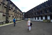 Cellular Jail Savarkar - Andaman Islands