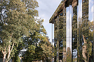 Château de Rentilly - Bona Lemercier architectes / Xavier Veilhan 9 octobre  2014