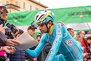 Il Lombardia 2015 Bergamo - Como