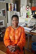Isoke Aikpitanyi, la donna nigeriana che sfuggita all'oppressione della tratta di esseri umani, dedica la sua vita alla lotta al fenomeno.<br /> Isoke Aikpitanyi, a woman from Nigeria, victim of human beings  trafficking, she managed to escape and now she is a symbol of the fight against the traffick