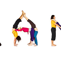Prana Yoga Staff