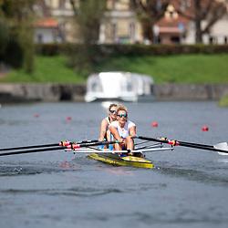 20180929: SLO, Rowing - Ljubljanica 2018