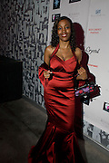 MARIANNE ALAPINI, Action Aid UK - charity fashion show - celeb update<br />Crystal Club, 78 Wells Street, London,  *** Local Caption *** -DO NOT ARCHIVE-© Copyright Photograph by Dafydd Jones. 248 Clapham Rd. London SW9 0PZ. Tel 0207 820 0771. www.dafjones.com.