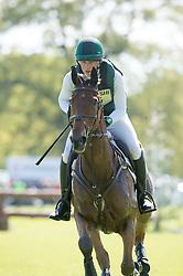 Watson Sam, (IRL), Horseware Bushman<br /> Cross Country<br /> Mitsubishi Motors Badminton Horse Trials - Badminton 2015<br /> © Hippo Foto - Jon Stroud<br /> 09/05/15