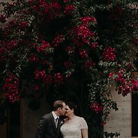 Calee&Bo | Married