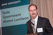 1766423rd Ohio University State Government Alumni Luncheon in Columbus...Mark Weinberg, Director, Voinovich Center