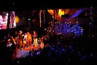 Concert de Nouvelle Vague a Zouc, le club le plus connu de Singapour. Mai 2007>