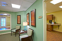 Interior design image of the senior living center the Villa of Suffield Meadows by Jeffrey Sauers of Commercial Photographics.