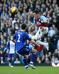 s Stephen Kelly during the Premiership match at Upton Park. (Photo by Chris Ratcliffe/Propaganda)