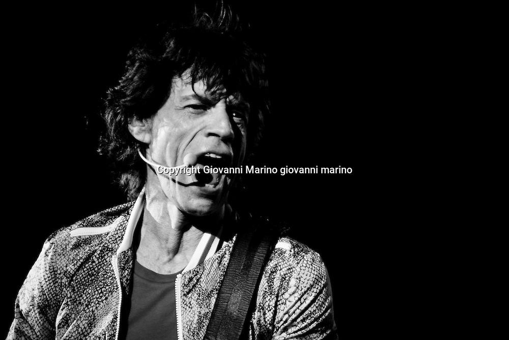 Rome 2007 - Rolling Stones