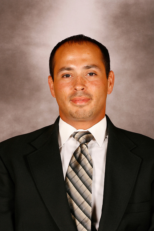 2007 Florida International University Football Head Shots