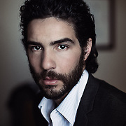 TAHAR RAHIM - 66th International Film Festival