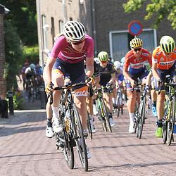 03-09-2017: Wielrennen: Boels Ladies Tour: Sittard: Anna van der Breggen