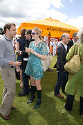 CAMILLA POWER, 2008 Veuve Clicquot Gold Cup Polo final at Cowdray Park. Midhurst. 20 July 2008 *** Local Caption *** -DO NOT ARCHIVE-© Copyright Photograph by Dafydd Jones. 248 Clapham Rd. London SW9 0PZ. Tel 0207 820 0771. www.dafjones.com.
