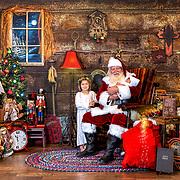 Santa's Magical World - Costello