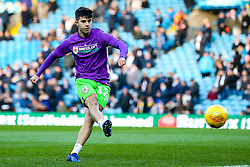 Liam Walsh of Bristol City warms up - Mandatory by-line: Robbie Stephenson/JMP - 24/11/2018 - FOOTBALL - Elland Road - Leeds, England - Leeds United v Bristol City - Sky Bet Championship