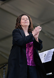 02 May 2015. New Orleans, Louisiana.<br />