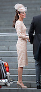 "CATHERINE, DUCHESS OF CAMBRIDGE - THANKSGIVING SERVICE.Members of the Royal Family attend a Thanksgiving Service at St Paul's Cathedral, London in celebration of the Queen's Diamond Jubilee_5th June 2012.Mandatory Credit Photo: ©A Linnett/NEWSPIX INTERNATIONAL..**ALL FEES PAYABLE TO: ""NEWSPIX INTERNATIONAL""**..IMMEDIATE CONFIRMATION OF USAGE REQUIRED:.Newspix International, 31 Chinnery Hill, Bishop's Stortford, ENGLAND CM23 3PS.Tel:+441279 324672  ; Fax: +441279656877.Mobile:  07775681153.e-mail: info@newspixinternational.co.uk"