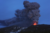 EyjafjallajÜkull  2010 Eruption  Iceland