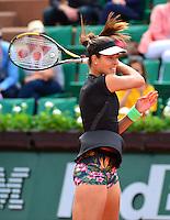 Ana IVANOVIC - 24.05.2015 - Jour 1 - Roland Garros 2015<br /> Photo : David Winter / Icon Sport