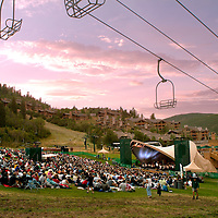 Deer Valley Symphony, Music & International Jazz Festival in Park City